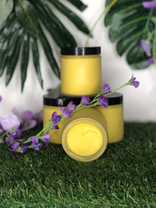 Eczema and Psoriasis Therapeutic Body and Scalp Butter 4oz.