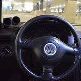 mk4 gti Jetta gli r32 dual gauge pod 52mm boost air fuel