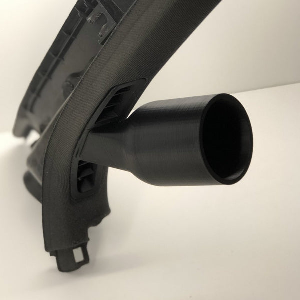MK5 GTI R32 GLI Rabbit Jetta single gauge pod 2006 2007 2008 2009 2010