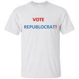 VOTE REPUBLOCRAT!
