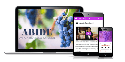 Abide Video Bible Study