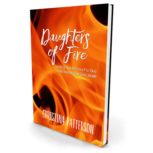Daughters of Fire