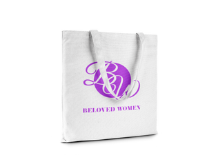 Beloved Women Tote