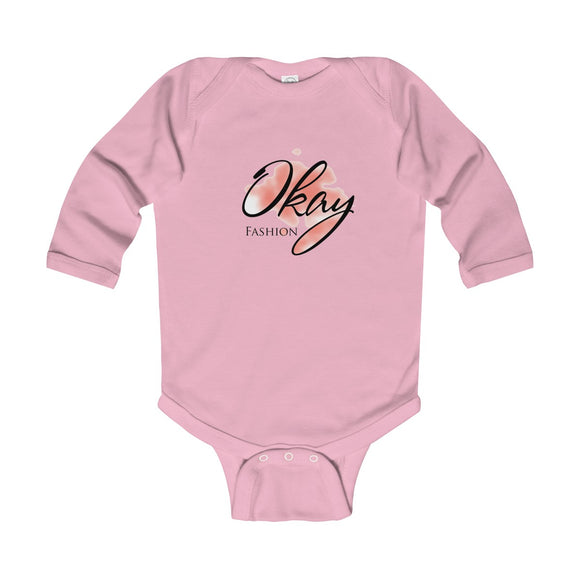 Okay Infant Bodysuit
