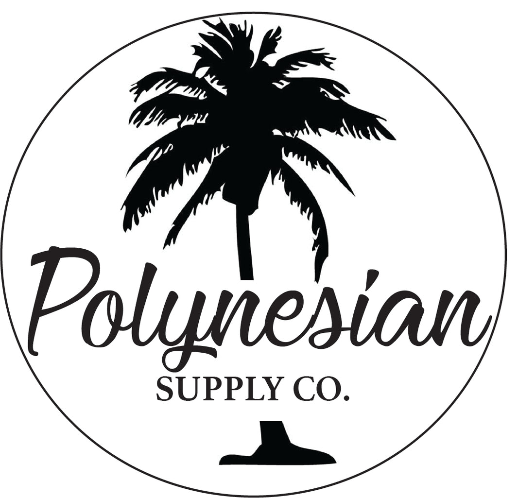 Polynesian Supply Co. Logo