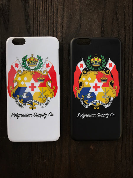 Tongan Sila Slim Phone Case SPECIAL