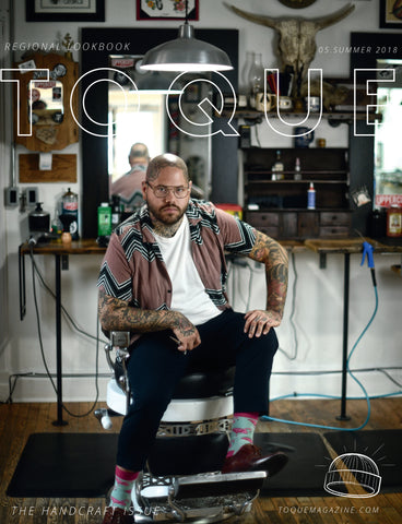 Back Issue: TOQUE 5