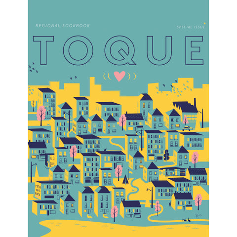 TOQUE Special covid-19 issue - June 2020