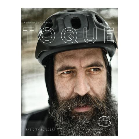 Back Issue: Toque 3
