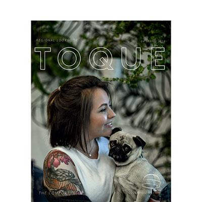 Back Issue: Toque 4