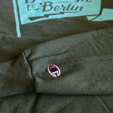 Brooklyn to Berlin Crewneck