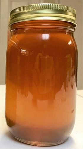 RAW LOCAL HONEY (Without Comb)