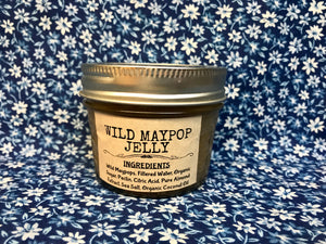 JELLY:  WILD MAYPOP