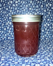 JELLY:  RASPBERRY, MAYPOP, & ROSELLE