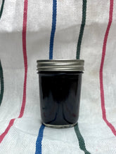 FRUIT SYRUP:  BANGING BLUEBERRY