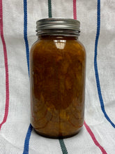 PIE FILLING:  SPICED MANDARIN PEACH (2 Sizes)