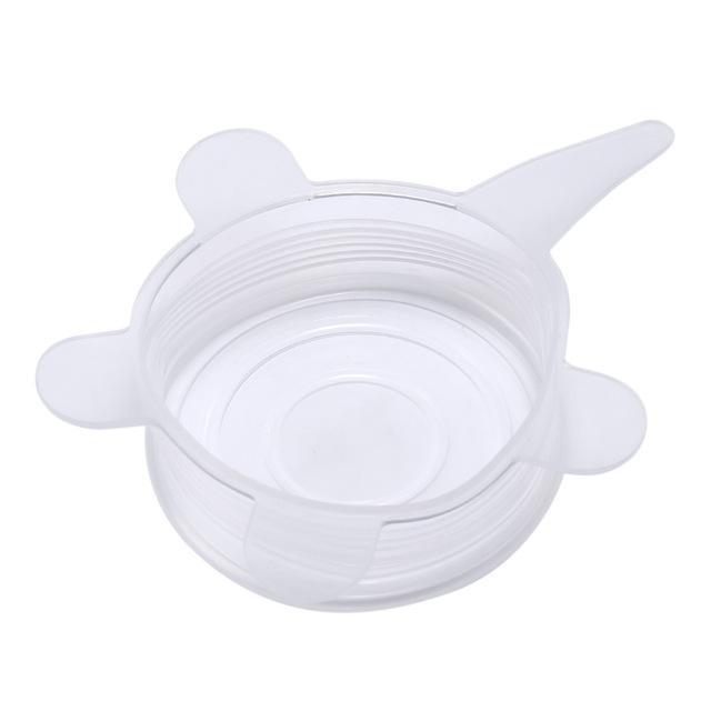 Universal Lid (Set Of 6)