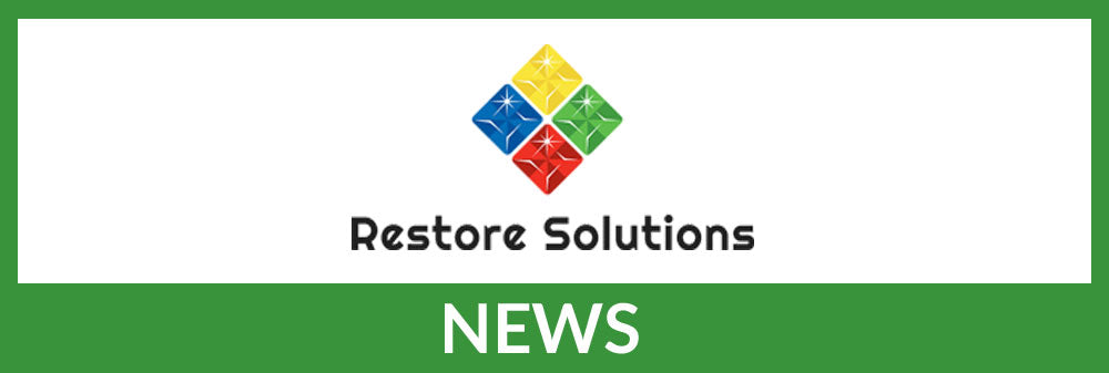 Restore Solutions News - May 2019