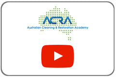 ACRA YouTube Channel