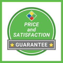 Price and satisfaction guarantee on our restoration equipment
