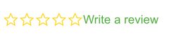 Write a Review graphic