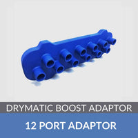 Drymatic Boost Bar 12 Port Injection Adaptor
