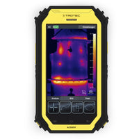 TROTEC AC080V Infrared Camera Tablet