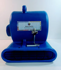 Front view of Restore Solutions Air Mover