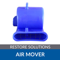 Restore Solutions Air Mover