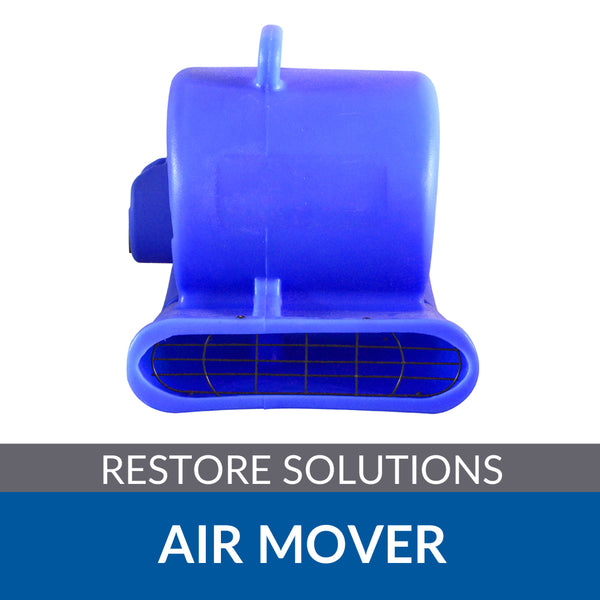 Air Mover by Restore Solutions