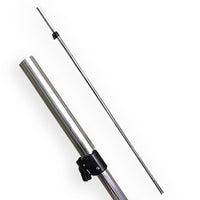 Curtain-Wall 150 cm Extension Pole