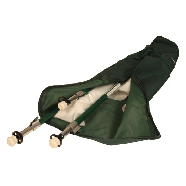 Curtain-Wall Duffel Bag