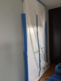 Curtain-Wall Sidefoam Kit