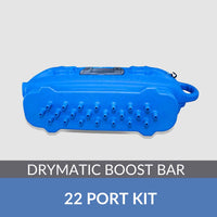 Drymatic Boost Bar 22 Port Adapter Kit