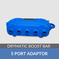 Drymatic Boost Bar 5 Port Adaptor