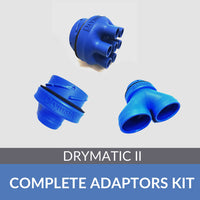 Drymatic II Complete Adaptors Kit