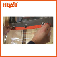 Heylo Heywall DCD-3.0 PVC sheet to suit up to 1430mm