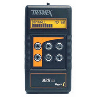 Tramex MRH III Moisture and Humidity Meter