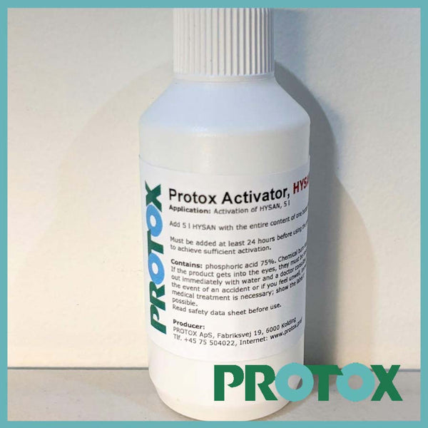 PROTOX Activator Additive