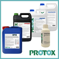 Protox Mould Chemical Package