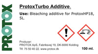 PROTOX Turbo Additive