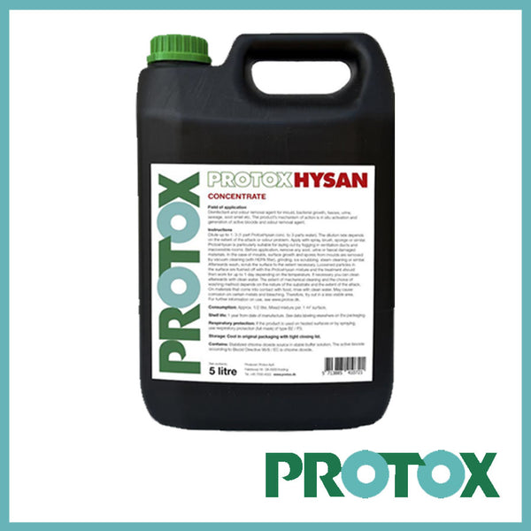 Protox Hysan Mould Cleaner