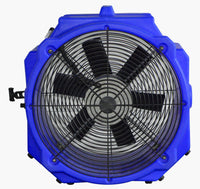 Restore Solutions Axial Fan x 12