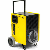 Perspective view of the Trotec TTK175 Dehumidifier