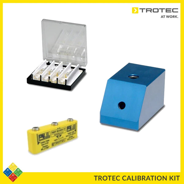 Trotec Calibration Kit Product Image
