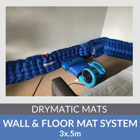 Drymatic 3m x 0.5m Wall and Floor Mat