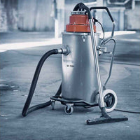 Photo of Husqvarna W 70 P Wet Vacuum