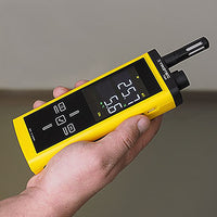 TROTEC T260 Infrared Thermohygrometer