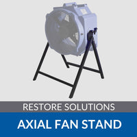 Fan Stand for Restore Solutions Axial Fan