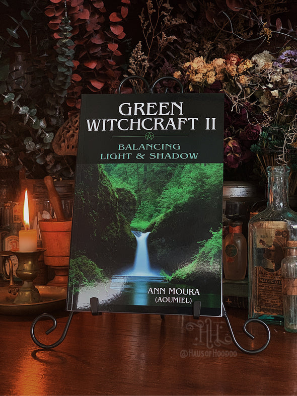 Green Witchcraft 2